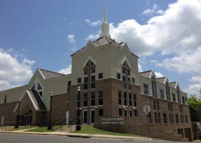 Pilgrim Rest Missionary Baptist