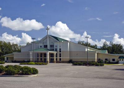 Jubilee Baptist Church