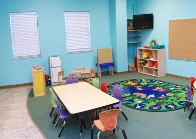 Woodlawn-Classroom