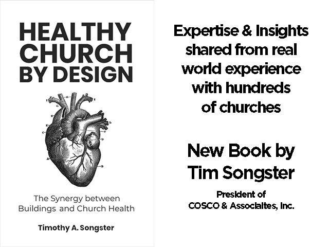Healthy Church by Design, a book by Timothy A. Songster. Check out the book.